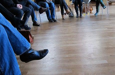Seminare & Austauschtreffen BVBO-Trainer_innen