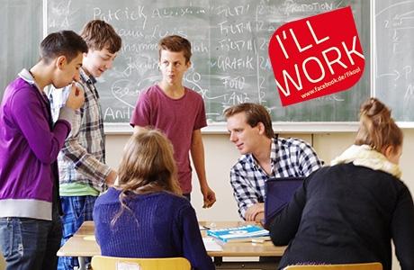 FIKO-Schülerprojektwochen 2013/14