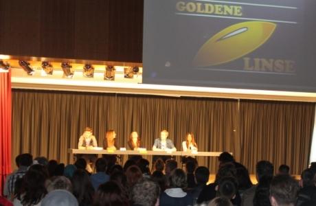 """Die goldene Linse"": das Filmfestival an der Carl-Zeiss-Oberschule"