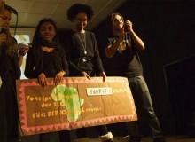 Afrika Rise Spendengala