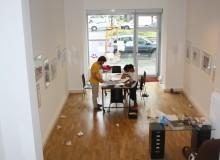 Kinderworkshop im FIKO Whorkshop