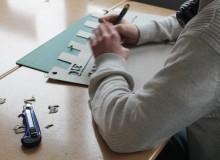 I`LL WORK Projektwoche an der Carl-Zeiss-Oberschule